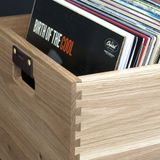 SHOW THIRTY - Crate diving for some records with Paul Deacy from Bell Book and Candle!
