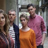 Mainly Folk September 2014 - Calan Interview