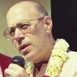 HH Tamal Krsna Goswami class on Gaura Purnima 2001 at Bhaktivedanta Manor