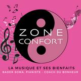 La musique et ses bienfaits - Bader Soma pianiste et coach du bonheur