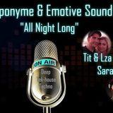 All night long - EmotivSound - samedi 6 février 2016 - PART #2