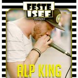 Alp King for Feste ISEF