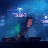 Bogota Project Podcast # 25 -TASHI