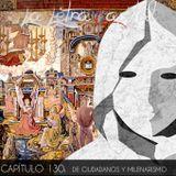 LALETRACAPITAL PODCAST 130 - DE CIUDADANOS Y MILENARISMO - ENT MUERTE MORTAL EFECTO 2000 (OMC RADIO)
