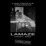 LOW PROFILE #92 LAMAZE