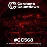 Corsten's Countdown 568