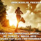 Electrifying Workout Music Vol 2