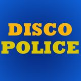 DJ PIED PIPER - Disco Police 6 (CRIB Radio Live Mix)