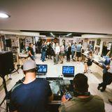 BENSKI & MARWELL (ShakeWonToo) LIVE DJ SET @Barber Shop Budapest 2017 09 02