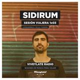 Sidirum - Dj Set · Viveylate Radio 1x03
