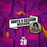 RootsInSession Mixshow No. 28 @ Radio Nula (19.10.2018)
