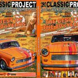The Classic Project Megamix Vol. 01 [The Best Of 80s Years] (2005) ++141.