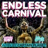 Endless Carnival mixed by DJ Captain Planet