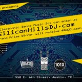 2016 Silicon Hills DJ Competition - Belmont!