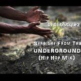 DJ GlibStylez - Underground Bangerz (Hip Hop Mix)