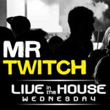 Mr Twitch @ Live In The House - Moe Joe's, Whistler, Canada, 09-03-2016
