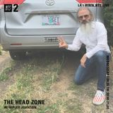 The Head Zone w/ Ripley Johnson - 26th September 2018