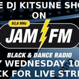 DJ BOOGIE - JAM FM GUEST MIX/DJ KITSUNE SHOW (2010)