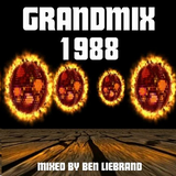 Ben Liebrand - Grandmix 1988 (Radio Broadcast / Podcast Version)
