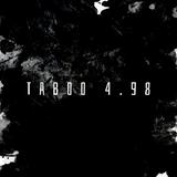 The Remedy #050 - Taboo 4.98 @ Fnoob Techno Radio 27.04.2018