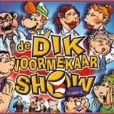 Dik Voor Mekaar Show 2000-10-14