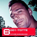 FG Mix 001: TOTTE