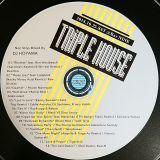 """TRiPLE HOUSE"" Mix CD(2014.10.25)Mixed by DJ HOYAMA"