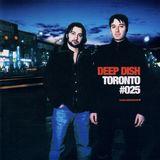 Global Underground 025 - Deep Dish - Torornto - CD2