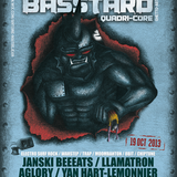 tremplin electronik basstard 2013