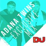 EXCLUSIVE MIX: Adana Twins // Nine Hours at Watergate (Part 2)