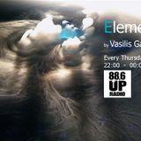 ELEMENTS Classics 31-12-2015 Part I @88.6 UP Radio