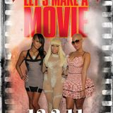 Let's Make a Movie Promo CD (Dec. 2/11 @ The Drink)