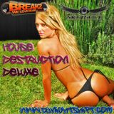 House Destruction Deluxe #028 @ BreakZ.us
