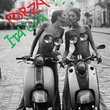 InSein Radio - Dusty Grooves From The Land of Pasta, Vespa, Anal Sex and topped with Mozarella