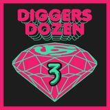 Pat Long (Cosmic Slop) - Diggers Dozen Live Sessions (February 2016 London)