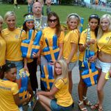 Sweden mix