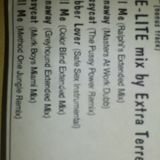 DEEE-LITE mix by ExtraTerrestrial (StarTrek's records) Dec.1996