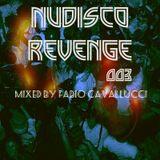 NuDisco Revenge 003