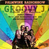 Palmwine Radioshow #23 / by Groovy J