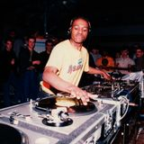 Cutmaster Swift on Westwood, Capitial Rap Show - Mix session No1 (1987)