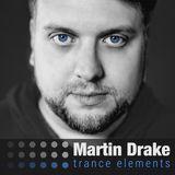 TE#052 - Martin Drake presents TranceElements