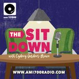 The Sit Down, Episode 012 :: 29 MAR 2019