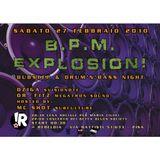 B.P.M. Explosion - Dziga/Beatkut/Fitz/Mc Shot Pt.1