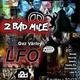 2 Bad Mice 'Moving Shadow' Live for Report2Dancefloor Radio