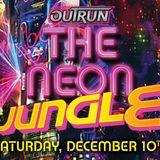 Jay Eric @ Outrun Neon Jungle (Four Set Edit)