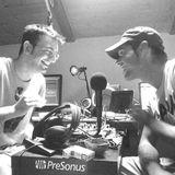 Radioshow Podcast Dj K Attivo & Dookieb (guest) Elektromusique set 1