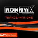 Ronny K. - Trance4nations vol. 072