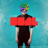 Nico Bastida - Cubo Magico 16/10/2015