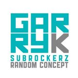 GARRYK and Mc R1. Recorded live on Ruthlessoundz.com