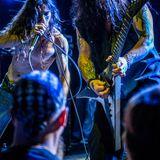 Damnedged Interview with Joe De Luca (Vocals) and Aron Scott (Guitar) 8/31/14